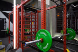 Full Power Rack - Powder Coated