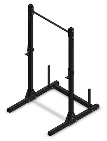 Multi-funtional Squat Stand A