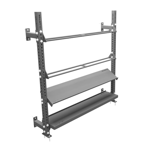 Wall Storage Racks B