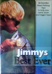 Jimmy's Best Ever