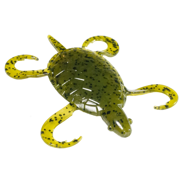 Doomzday Turtle