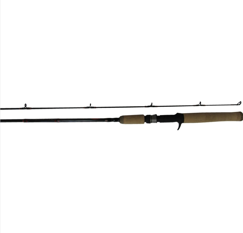 Jimmy Houston JH VENTURE XT ROD SKU: JHVT-661