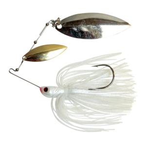 Luck E Strike Jimmy Houston Legends Spinnerbait