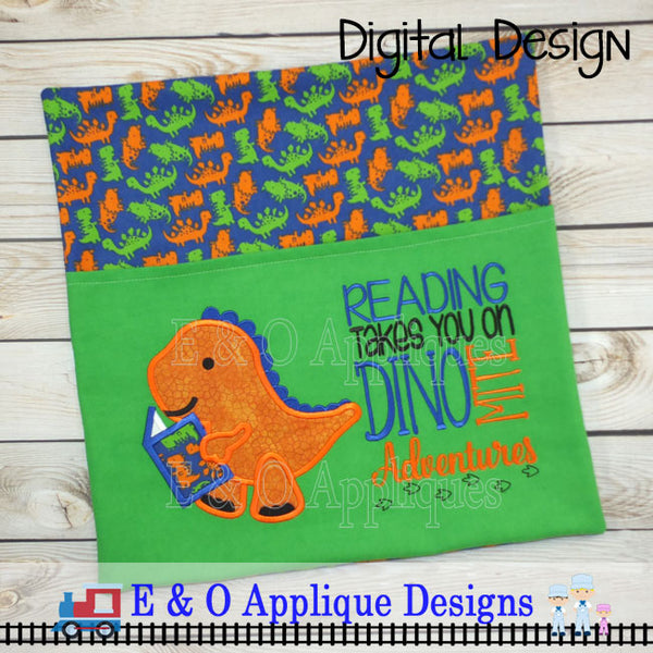 Dinosaur Book Set