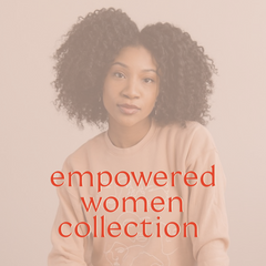 empowered women collection