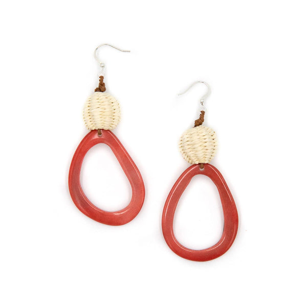 Nora Earrings