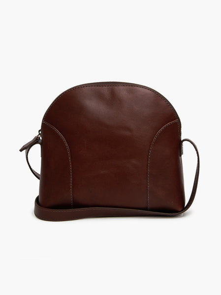 Marisol Crossbody - Chocolate