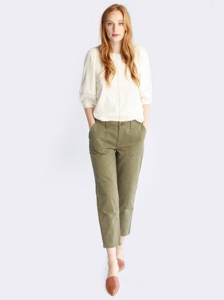 Sulemy Military Pant