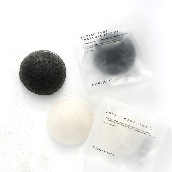 Konjac Face Sponges