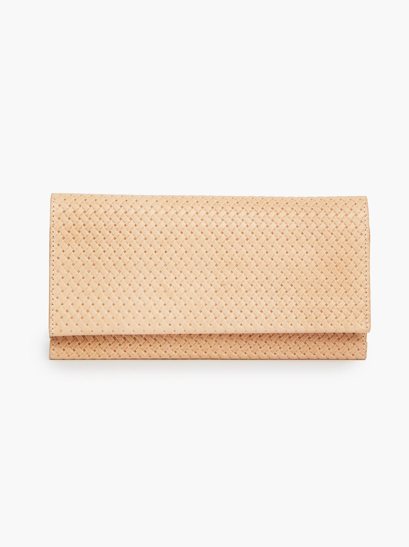 Debre Embossed Wallet