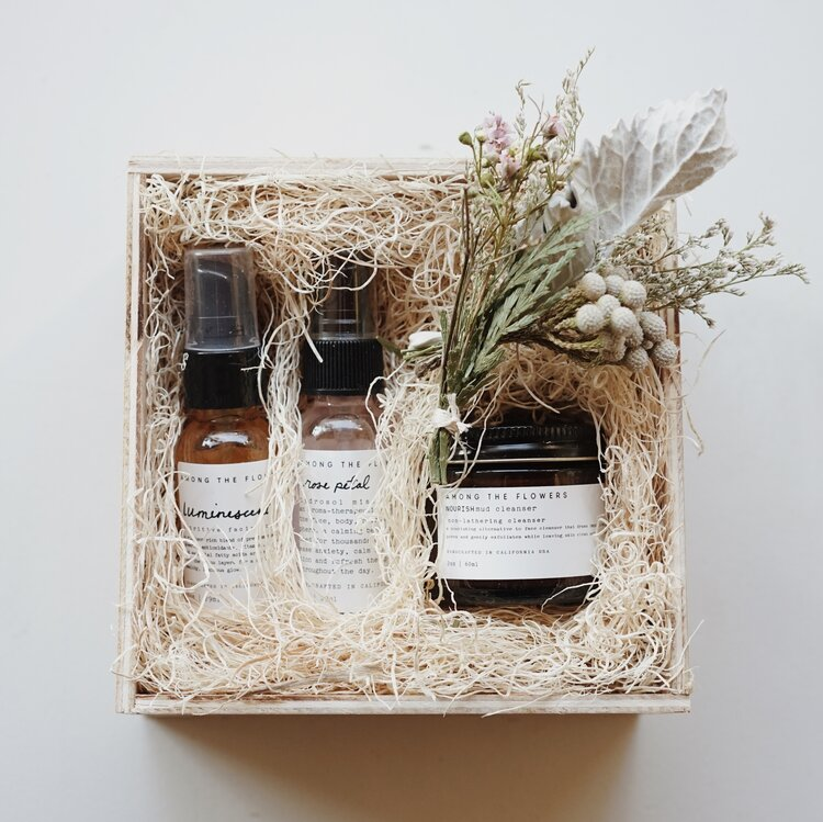 Inner Beauty Kit - Gift Box Set