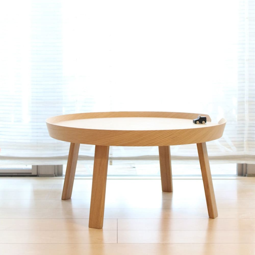 Around table【MUUTO】 - kiko+ and gg*