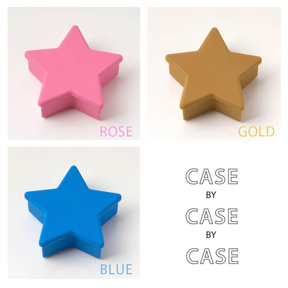 CASE by CASE by CASE(STAR)【UNICOM】 - 木のおもちゃ通販kiko+ and gg*
