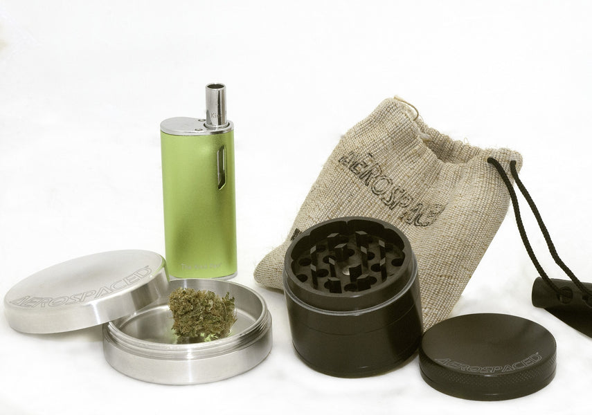 Weed Kit Essentials