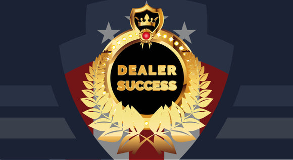 Dealer Success Program