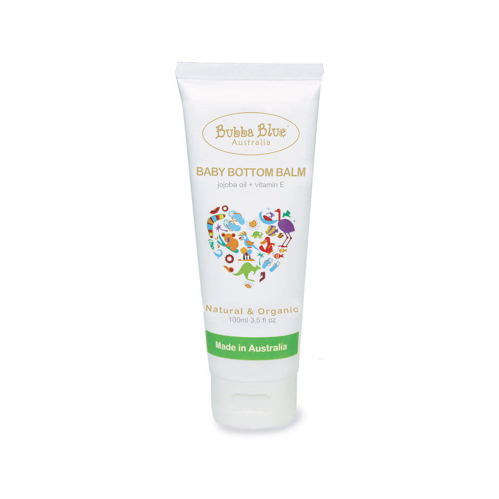 Baby Bottom Balm 100ml