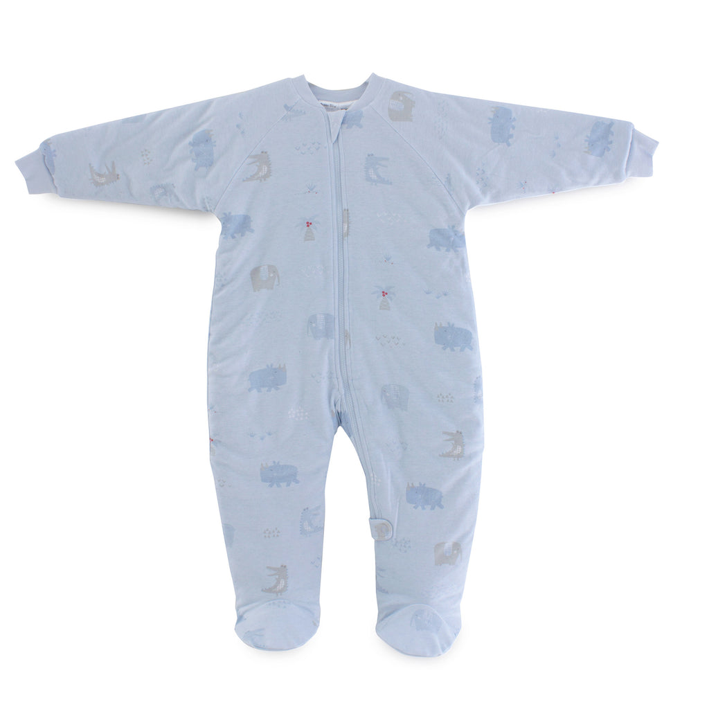 Rhino Run 3.0 Tog Walker Size 1 - Bubba Blue Australia