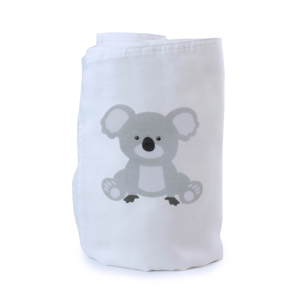 Aussie Animals Koala Muslin Wrap