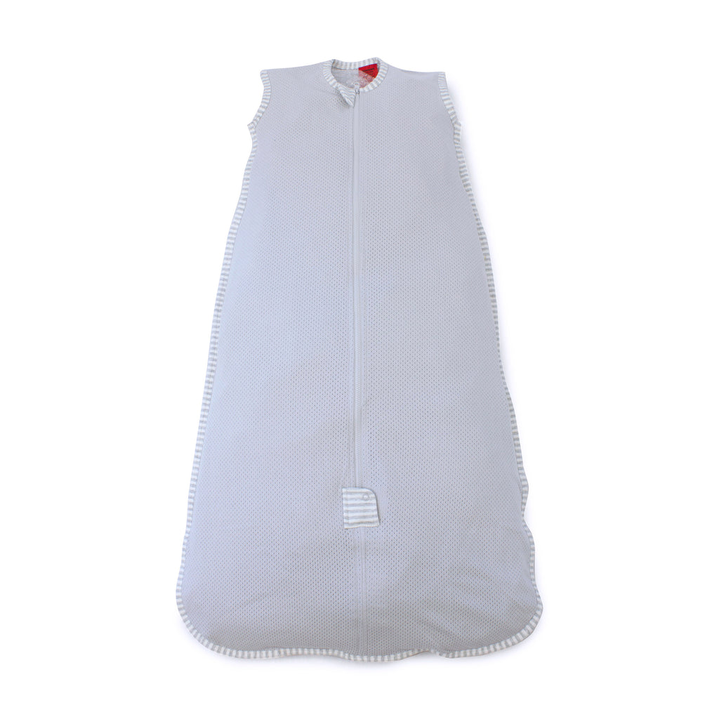 Air+ Sleep Bag Grey - Bubba Blue Australia