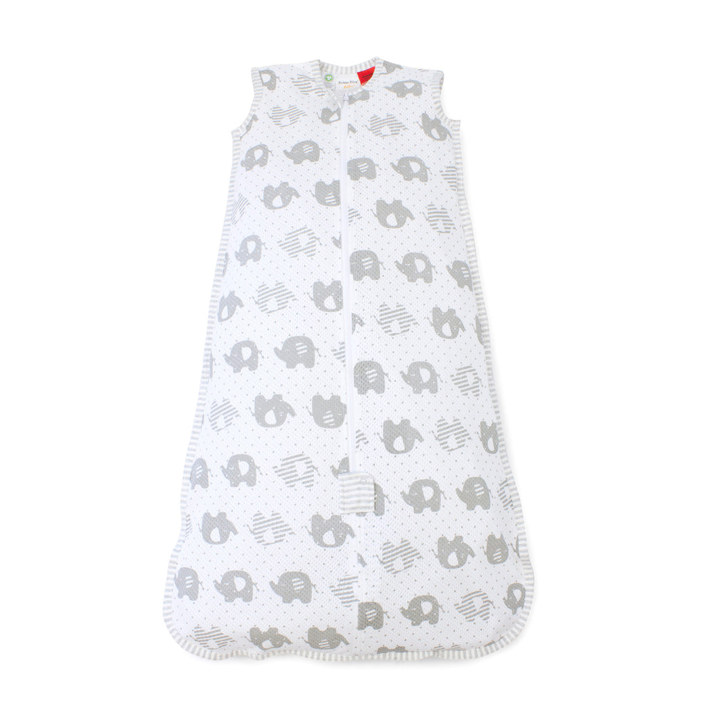 Buy One Get One Free Air+ Sleep Bag Petit Elephant - Bubba Blue Australia