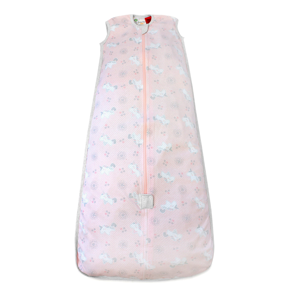 Air+ Sleep Bag Unicorn Magic - Bubba Blue Australia