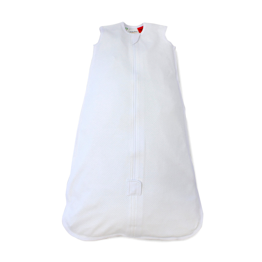 Air+ Sleep Bag White