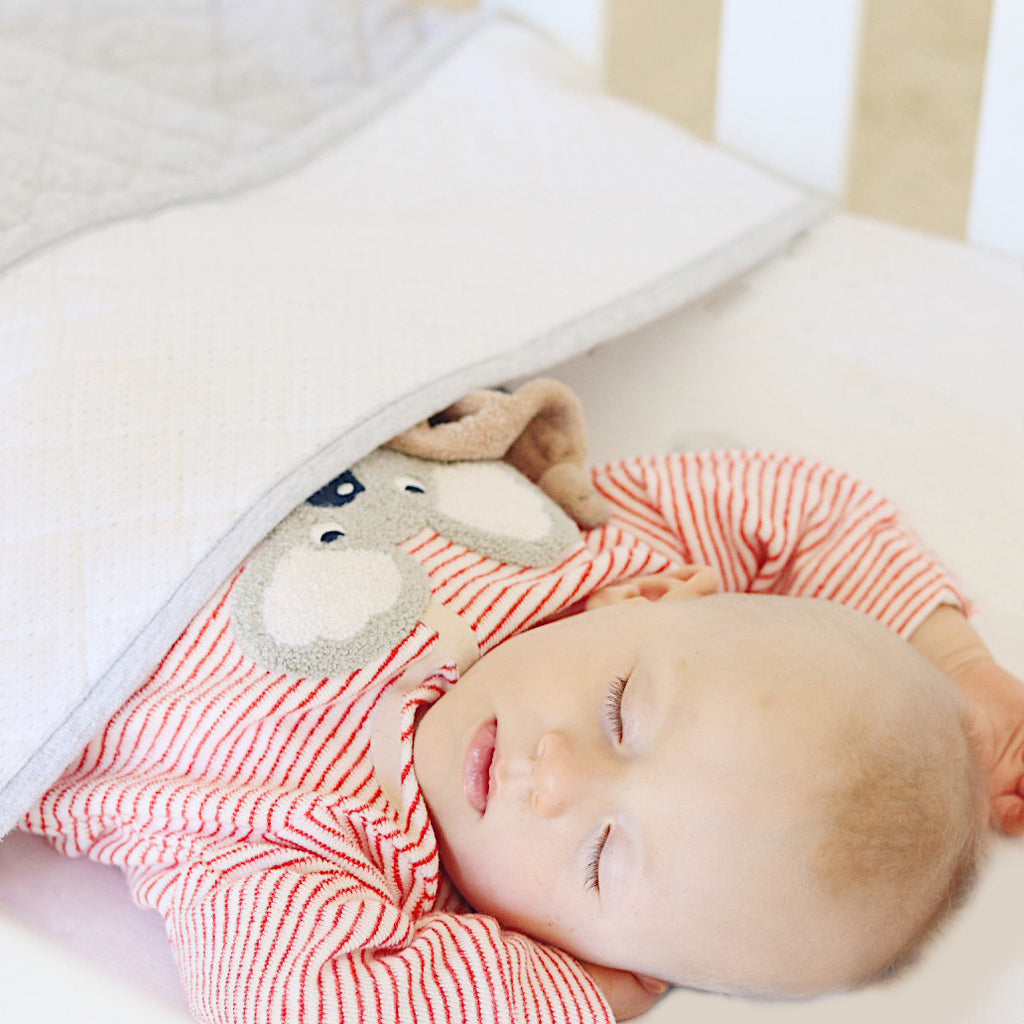Breathe Easy® 2.5 Tog Sleep Pouch - Standard / Large Cot