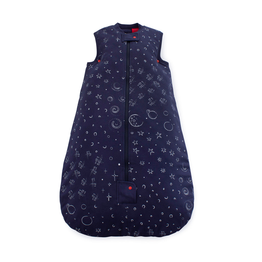 Plum Space 2.5 TOG Sleeping bag with AO print