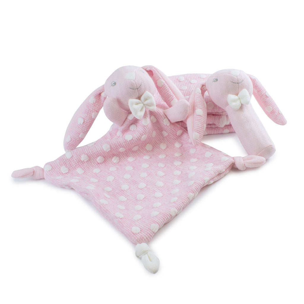 Sweet Dreams 3pcs Baby Gift Set - Pink - Bubba Blue Australia