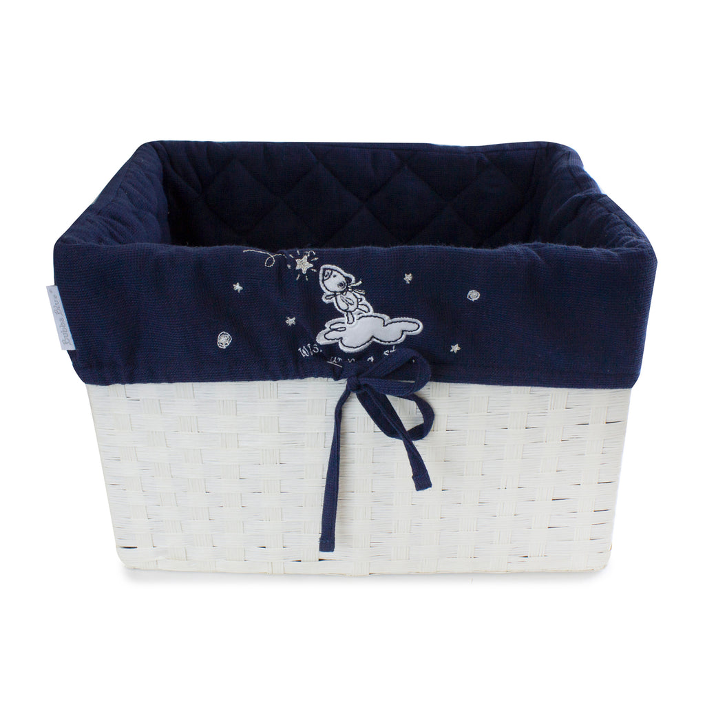 Navy Wish Upon A Star 8 Piece Gift Set