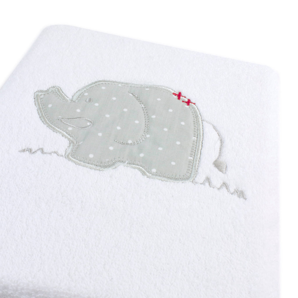 Petit Elephant Bath Towel