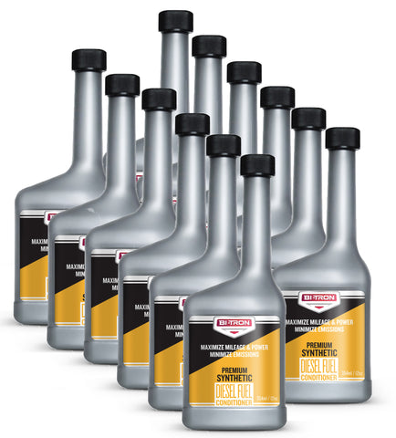SAVE $137.88! Synthetic Diesel Conditioner - 12oz (Case of 12)
