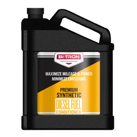 Synthetic Diesel Conditioner - 4L/1 Gallon/135oz