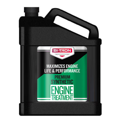 Synthetic Engine Treatment - 4L/1 Gallon/135oz