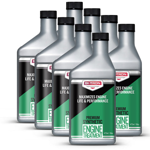 SAVE $120.60! Synthetic Engine Treatment - 16oz (Case of 8)