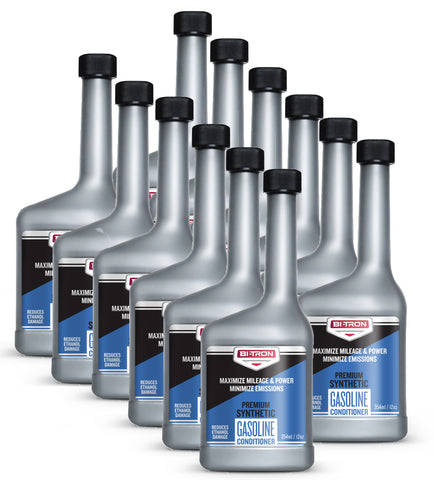 SAVE $117! Synthetic Gasoline Conditioner - 12oz (Case of 12)