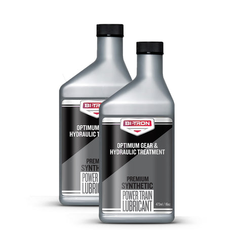 SAVE! Synthetic Powertrain Treatment - 16 oz (Set of 2)