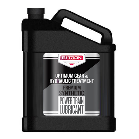 Synthetic Powertrain Treatment - 4L/1 Gallon/135oz
