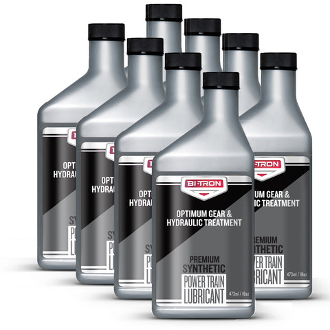 [Case of 8] SAVE 40% Synthetic Powertrain Lubricant