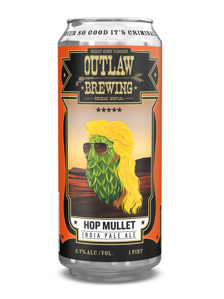 Hop Mullet India Pale Ale
