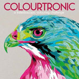 Colourtronic Colouring Challenge