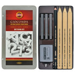 Koh-I-Noor Gioconda 8 Piece Sketching Set