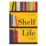 Shelf Life by Alex Johnson