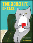 Secret Life of Cats Notecards