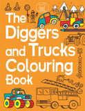 Children's Colouring Book