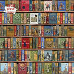 Bodleian Library Bookshelves 1000 Piece Jigsaw Puzzle