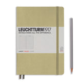 Leuchtturm 1917 Medium Notebook