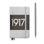 Leuchtturm 1917 Metallic Pocket Notebook