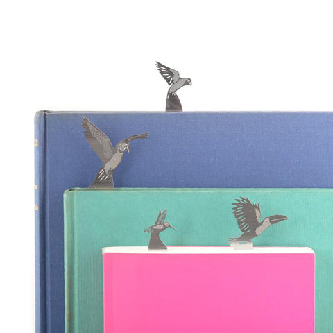 Bookmarks; Tropical Birds