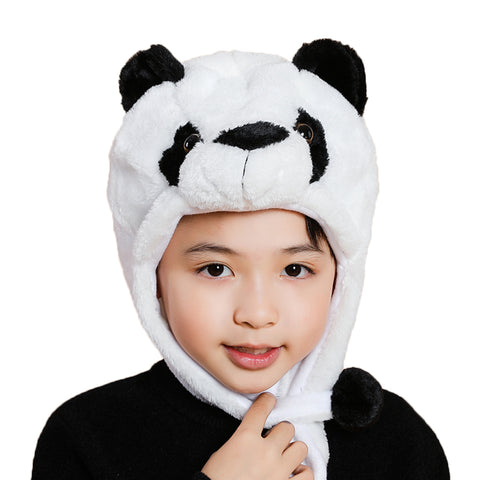 PULAMA Winter Animal Beanie Hat